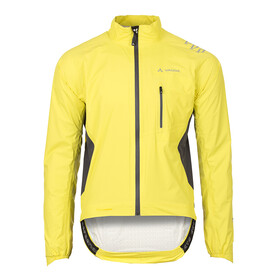 VAUDE Spray IV Jacket Men yellow
